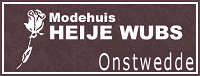 Heije Wubs kleding – Onstwedde