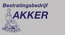 Bestratingsbedrijf Akker | Onstwedde