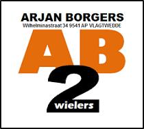 Arjan Borgers 2wielers – Vlagtwedde